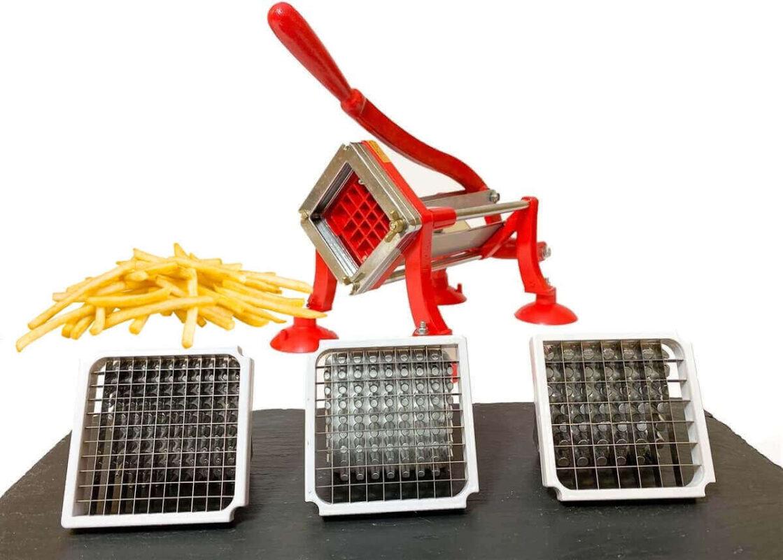 fry cutter blades